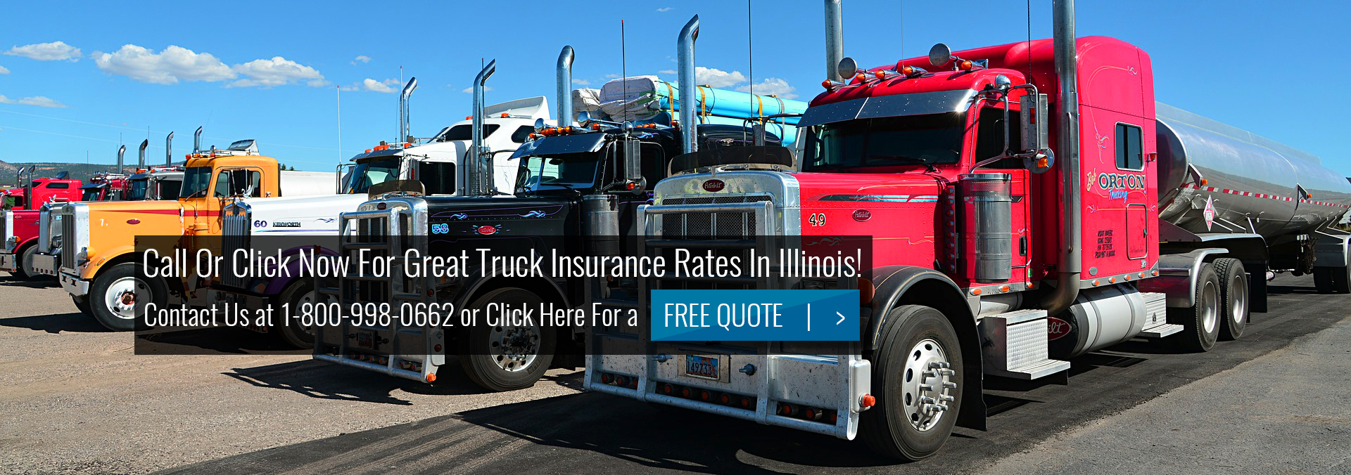 Illinois Bobtail Insurance