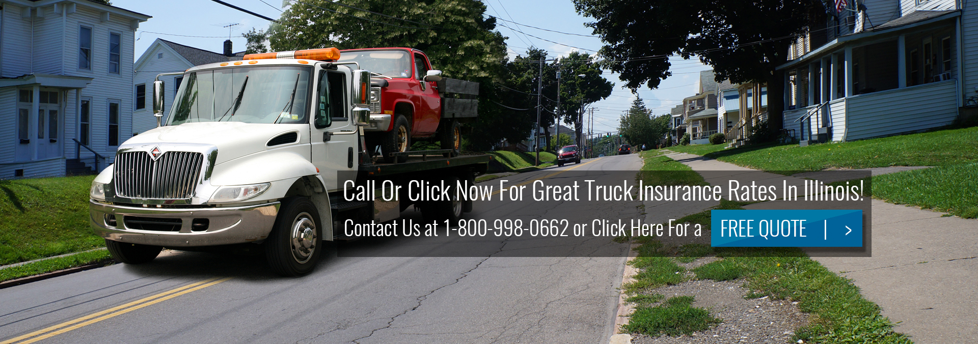 Pathway Truck Insurance Illinois Slider Tow