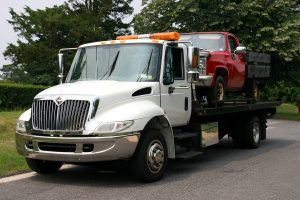 Tow Truck Insurance Illinois