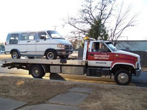 Tow Truck Insurance Joliet Illinois